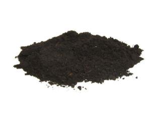 dirt-pile